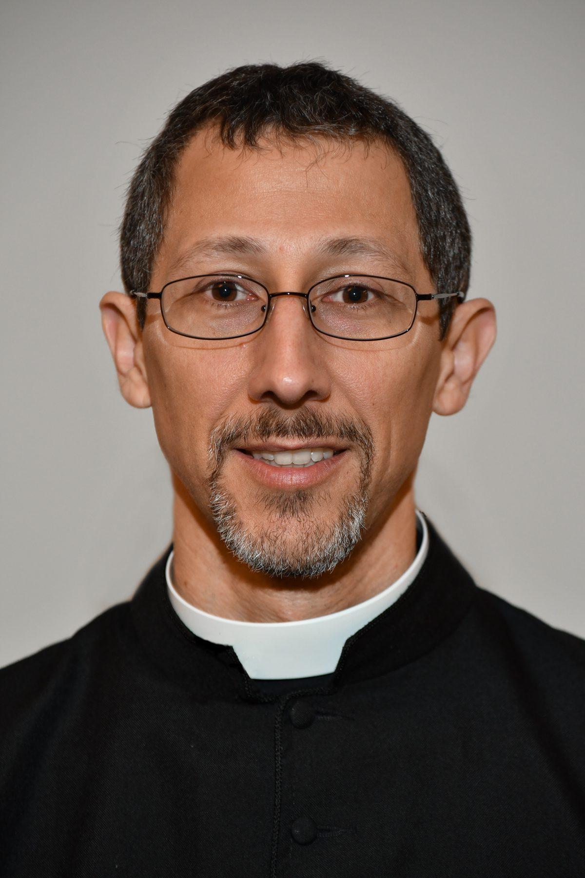 Father Olvera