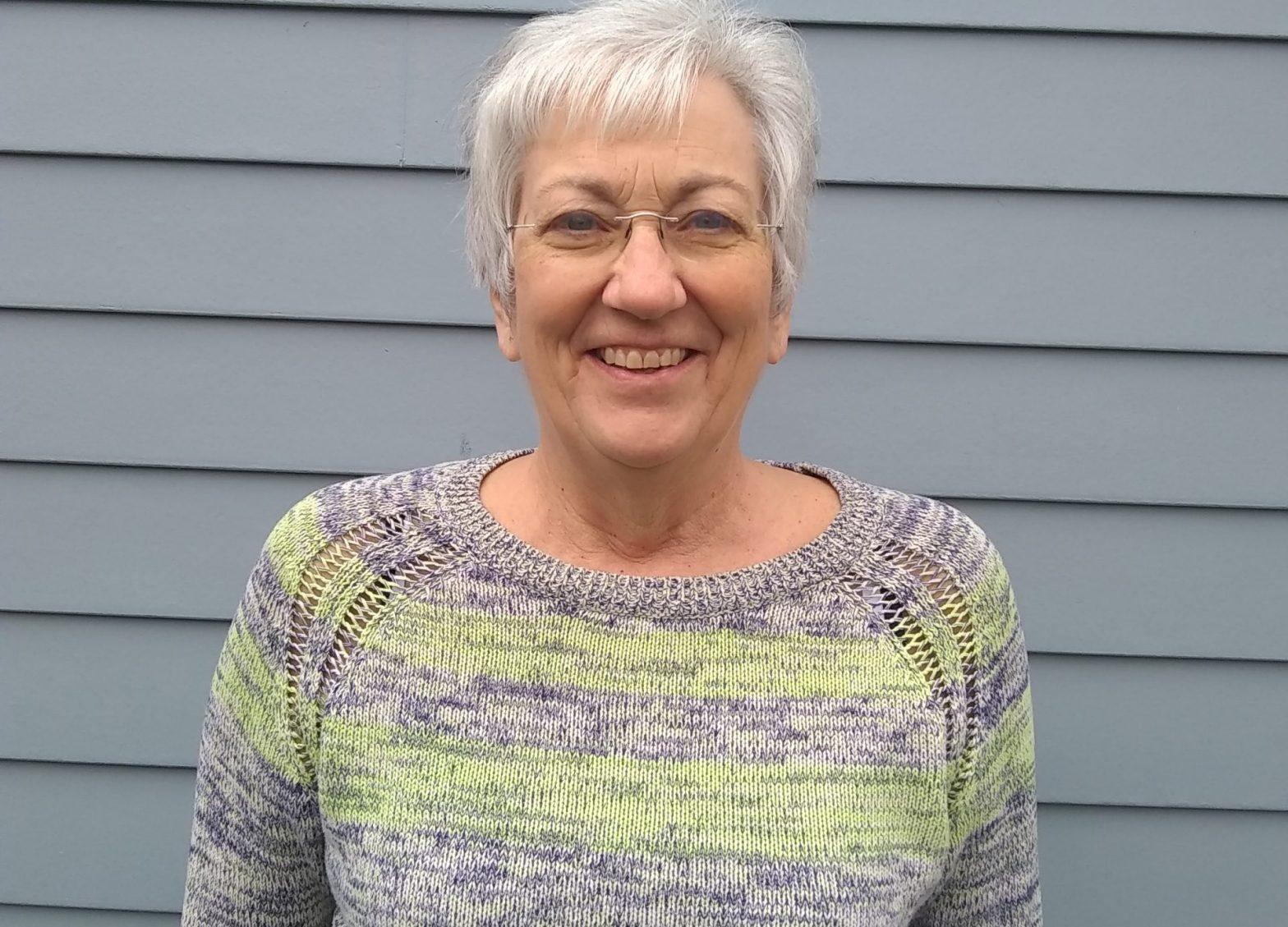 Mrs. Barb Dusenberry