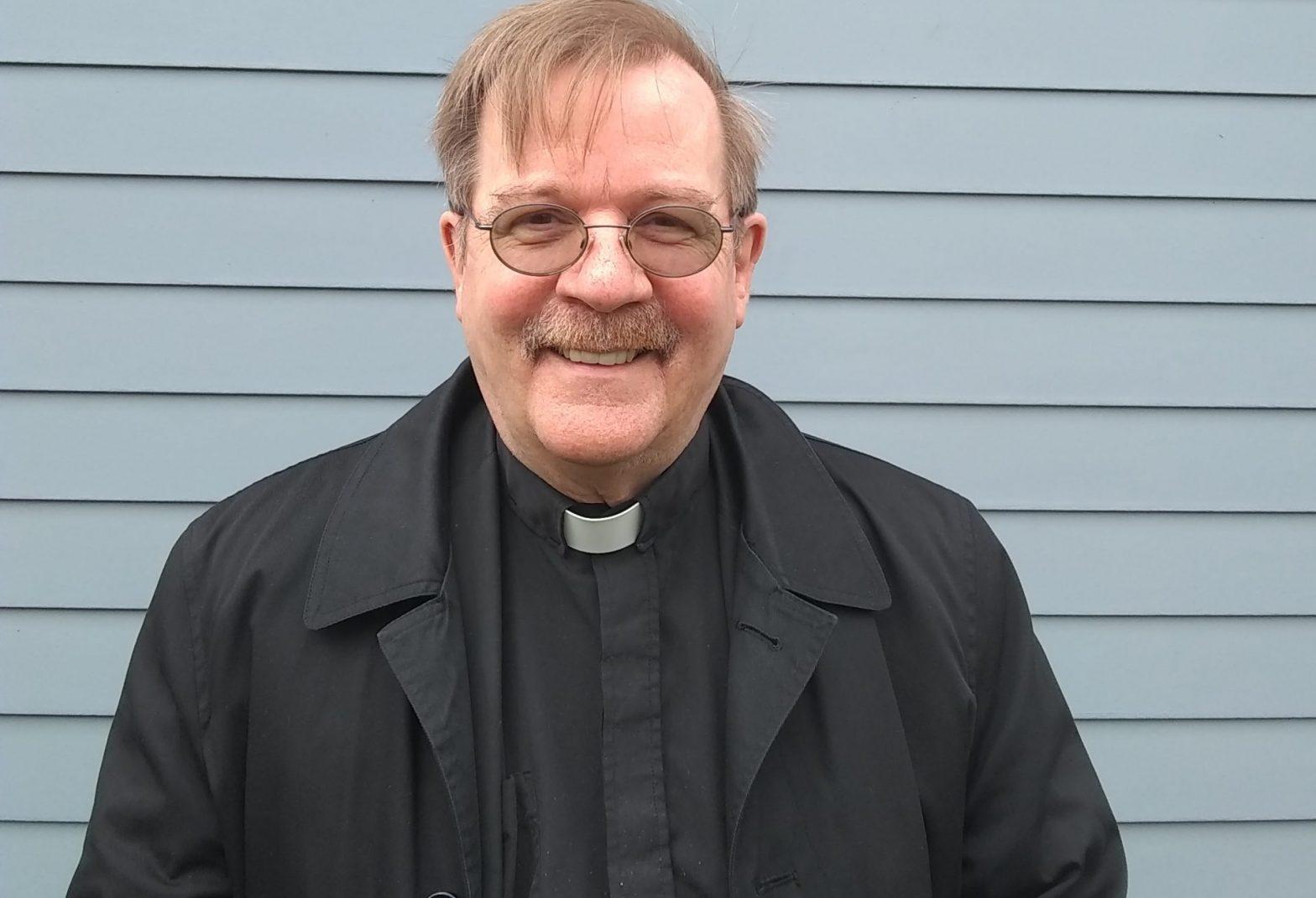 Father Mark Hammond