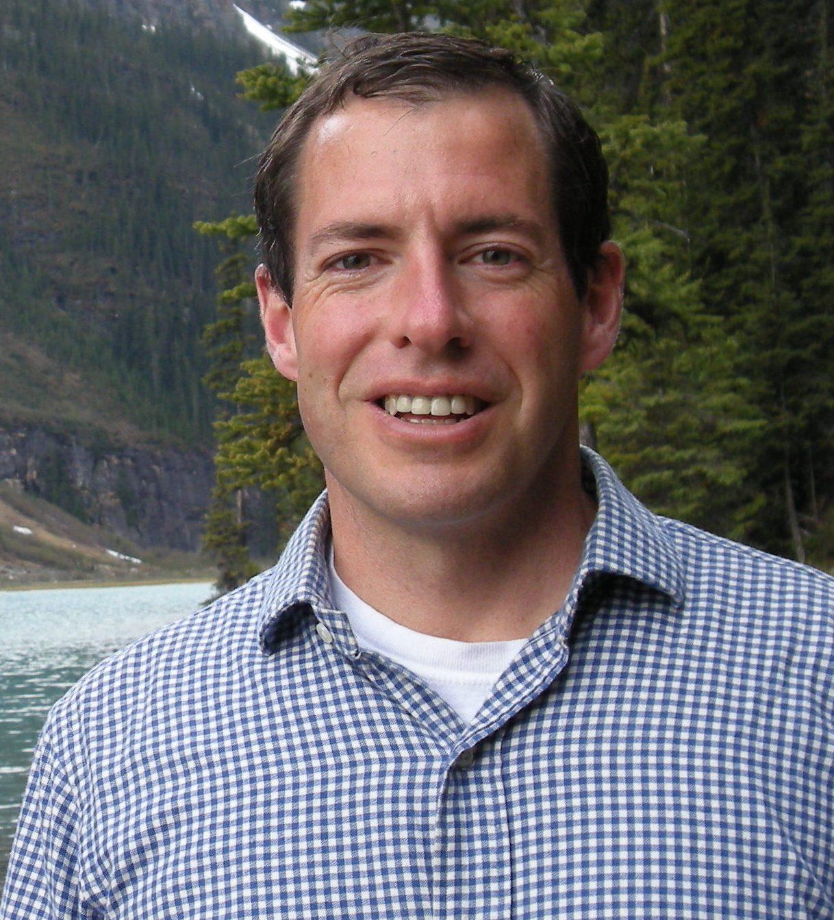 Mr. Greg Henkel
